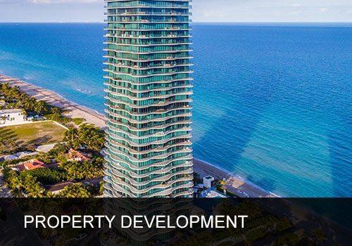 Property Development Lighting Design
