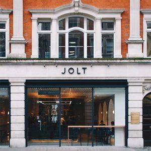 Jolt Coffee by Lightplan