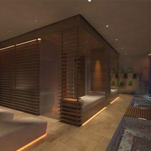 Regalia in miami lighting design